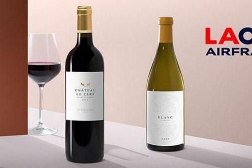 Offrez vous la plus belle cave des vins et de champagne du ciel !