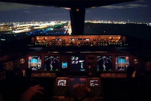 Air France recrute des pilotes