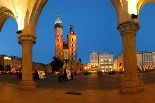 Cracovie : nouvelle destination Air France dès le programme été 2020
