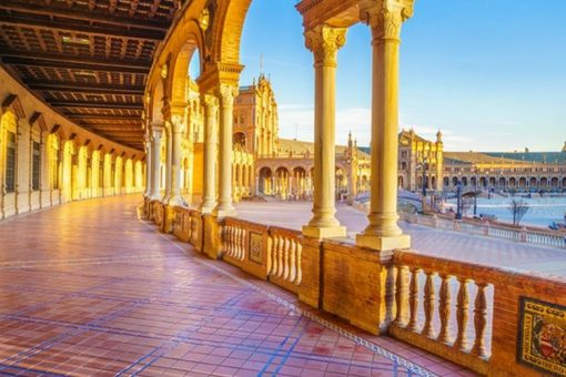 Séville : nouvelle destination Air France à compter de juin 2020