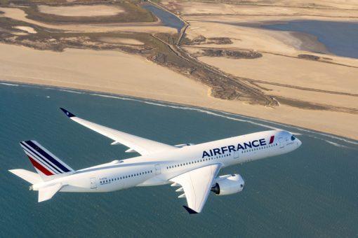 Voyagez en Airbus A350-900