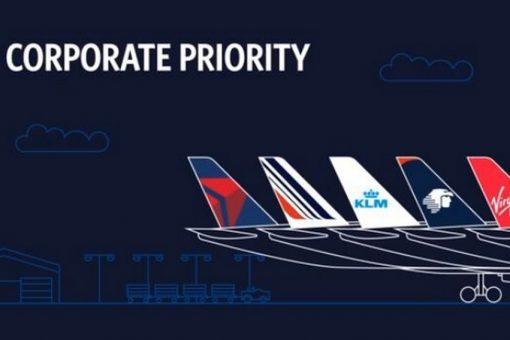 Delta facilite votre voyage avec ses partenaires aériens internationaux