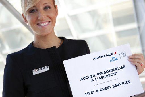 L'expérience de voyages d'Air France récompensée