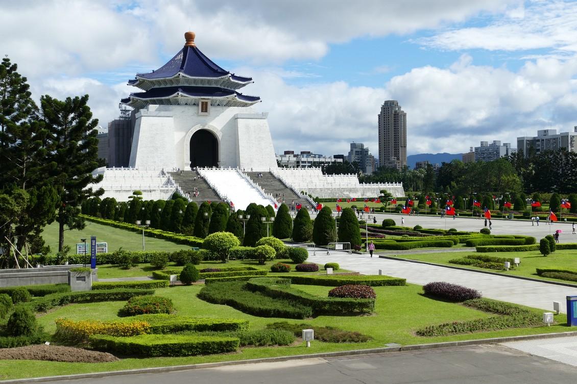 Le programme des vols vers Taipei change dès la saison hiver 2019