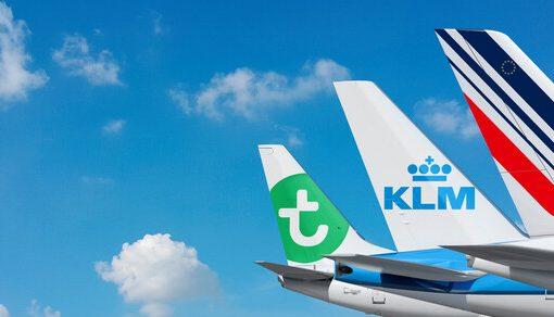 Le groupe Air France -KLM présente sa stratégie pour retrouver une position de leader en Europe