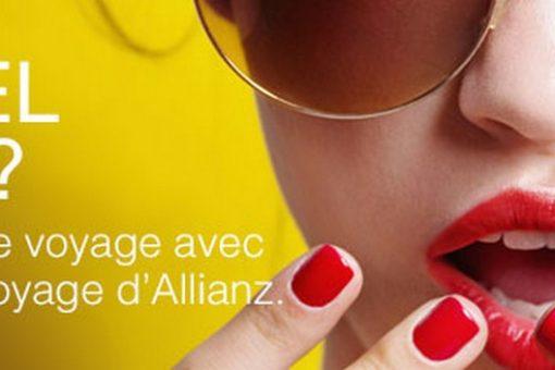Air France et Allianz Travel vous proposent la téléconsultation