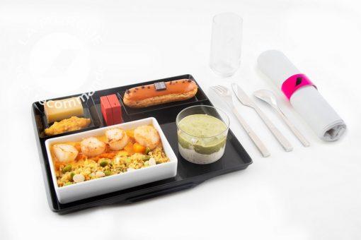 Air France vous propose 2 nouveaux Menus à la Carte au départ de Paris