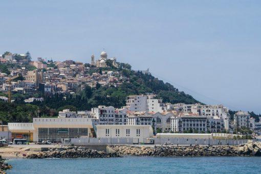 Air France vous ouvre les portes d'Alger au départ de Paris Orly