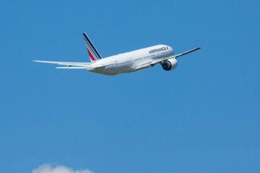 Air France au départ de San Francisco prévoit d'alimenter ses avions avec du carburant durable dès l'été 2020