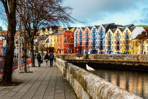 Cork : nouvelle destination KLM