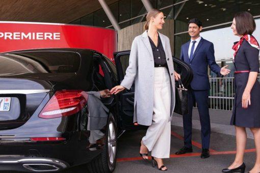 Air France et Hertz vous proposent un nouveau service dédié Hertz DriveU