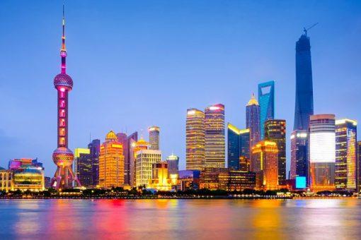 A Shanghai : les correspondances sont simplifiées pour le groupe Air France-KLM