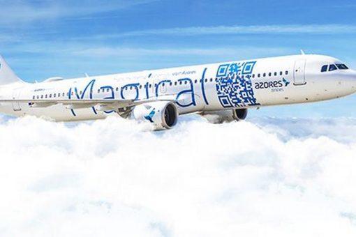 Air France et Sata Azores Airlines signent un accord de partage de codes pour faciliter vos voyages vers les Açores