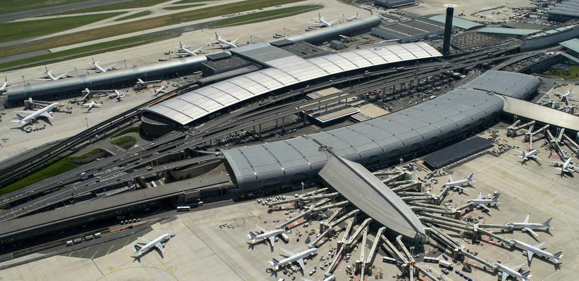 Pour les aéroports parisiens, attribution des fréquences 4G et 5G par l'ARCEP