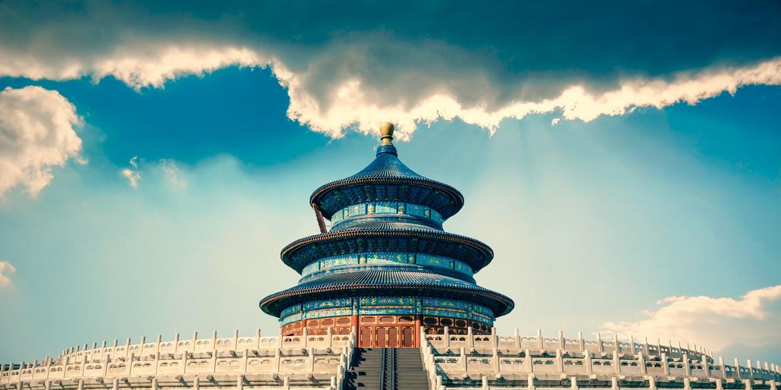 Suspension des vols de et vers la Chine continentale