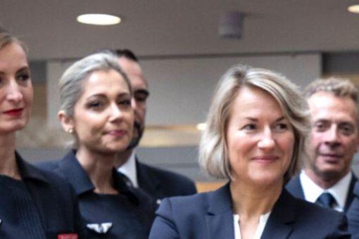 COVID-19 : Air France avec vous en toutes circonstances