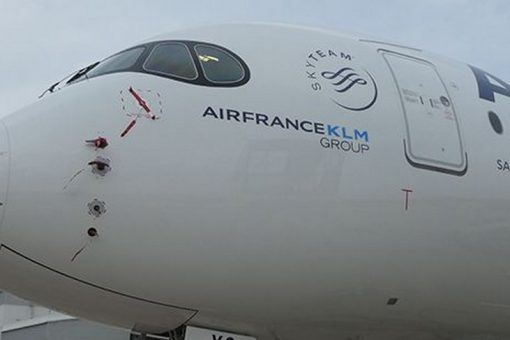 COVID-19 : Air France a rapatrié 150 000 français