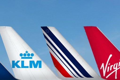 Covid 19 – Les mesures des partenaires d'Air France-KLM