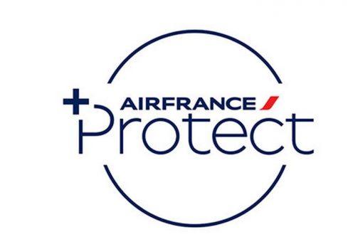 «Air France Protect» : la promesse d'un voyage en toute sérénité