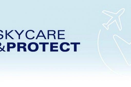 Skyteam : SkyCare & Protect, les mesures sanitaires.