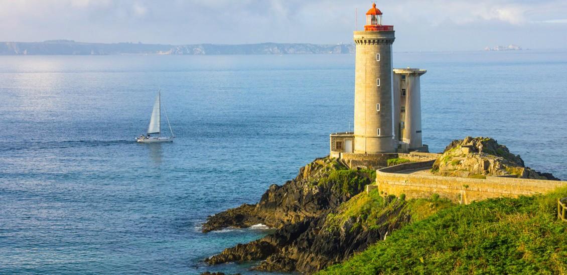 Brest au départ de Paris-Orly avec Air France : c'est maintenant