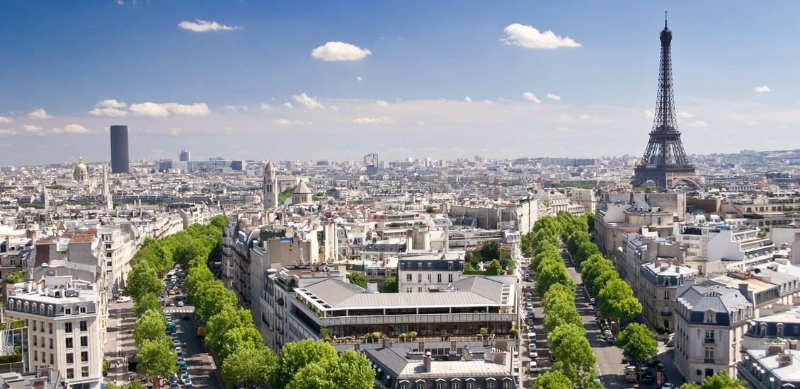 Nouveau : temps minimum de correspondance entre les aéroports de Paris Orly et CDG