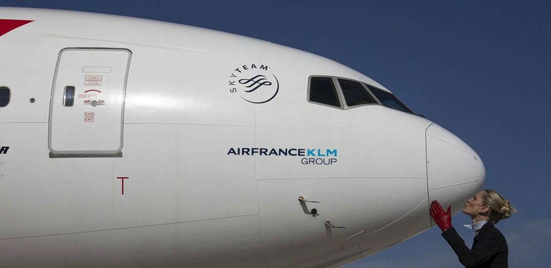 Le site airfrance.fr fait peau neuve …