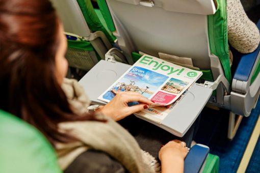 Pour l'été 2021, Transavia poursuit sa croissance  sur le réseau Court Courrier