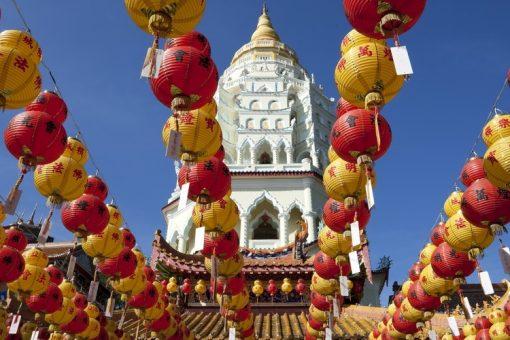 Billet unique pour vos voyages en Chine