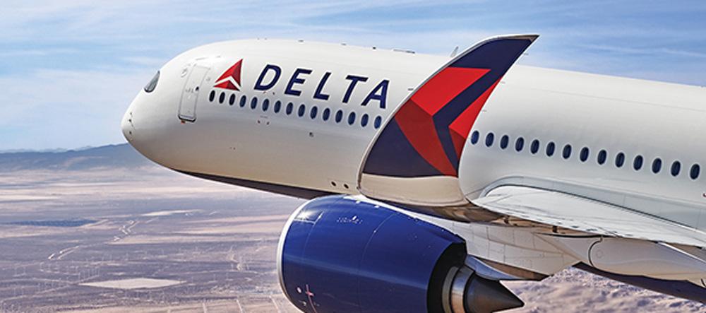 Delta Air Lines en tête de l'étude de satisfaction