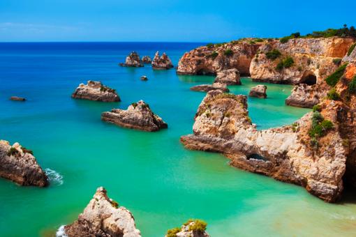 Air France renforce son offre à destination du Portugal