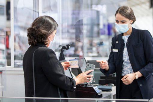 Voyagez en étant préparé avec Air France et KLM