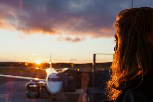 Air France et KLM réduisent le CO2 au sol