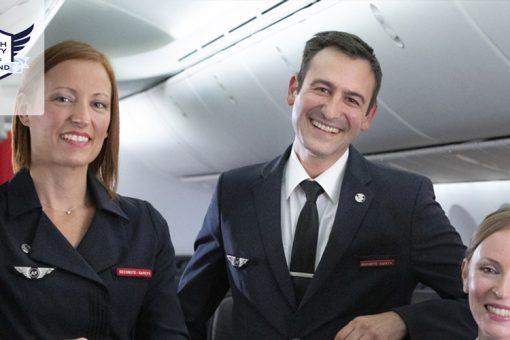 Air France reçoit le prix APEX Health Safety