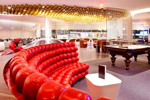 Virgin Atlantic rouvre le clubhouse New York-JFK