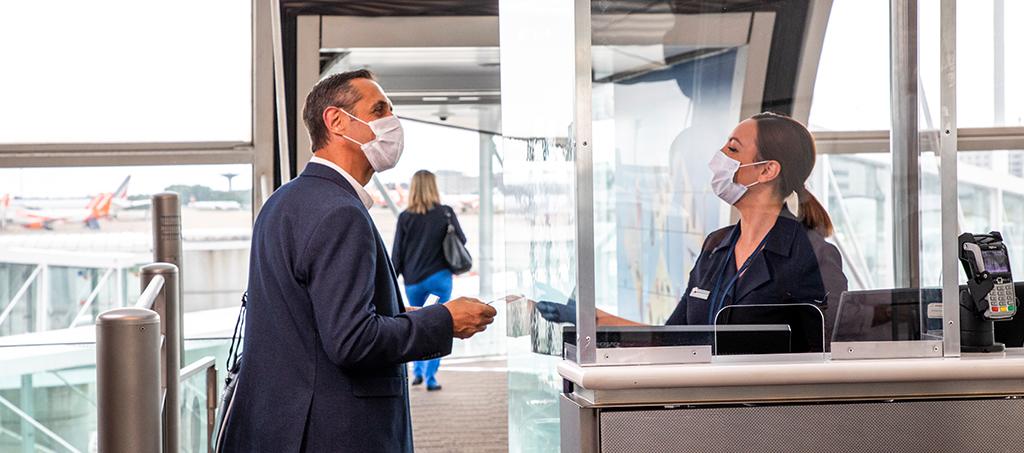 Départ en douceur avec le « Ready to Fly » d'Air France