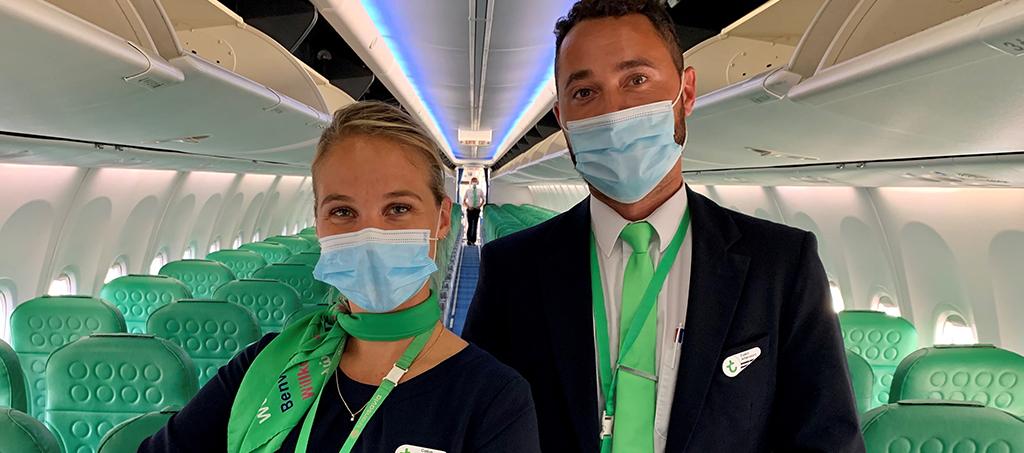 Transavia France propose plus de destinations