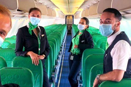 Transavia propose des vols Orly-Montpellier