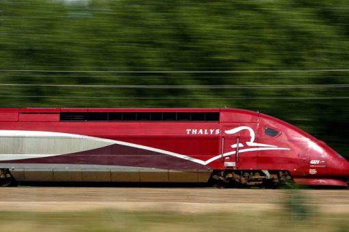 Nouveau partenariat Air+Rail avec Delta Air Lines