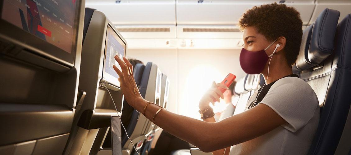 SkyMiles de Delta Air Lines gagne à nouveau